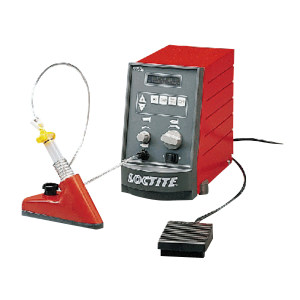 LOCTITE/乐泰 点胶机 Digital Syringe System 适配10mL/30mL/55mL胶瓶 1台