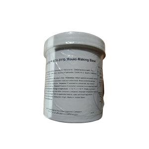 DOWSIL/陶熙 有机硅模具胶-通用中硬度型 XIAMETER? RTV-3110Base 白色 低粘度 453g 1罐