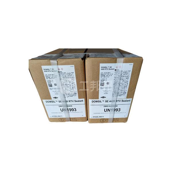 DOWSIL/陶熙 有机硅导热胶粘剂-半流动型 SE4420 半流动 200g 1支