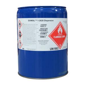 DOWSIL/陶熙 涂层材料-低粘度型 1-2620 低粘度 3.6kg 1桶
