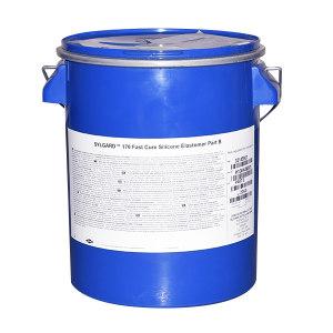DOWSIL/陶熙 有机硅灌封胶-快速固化型 170FC 快速固化 双组份(A组份:B组份=1:1) 40kg 1套