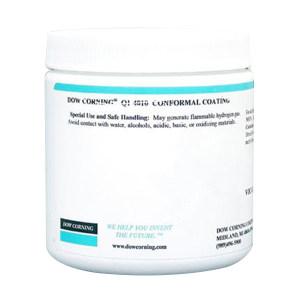 DOWSIL/陶熙 有机硅涂层材料-加热固化型 Q1-4010 加热固化 453g 1瓶