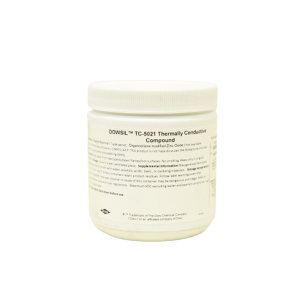 DOWSIL/陶熙 导热硅脂-高导热型 TC-5021 高导热 1kg 1罐