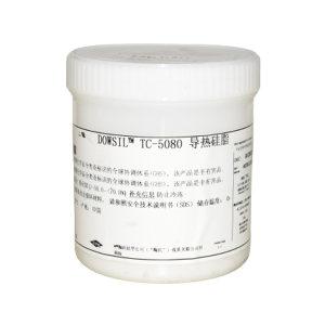 DOWSIL/陶熙 导热硅脂-经济型 TC-5080 经济型 1kg 1罐
