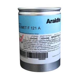 ARALDITE/爱牢达 丙烯酸结构粘接胶-耐高温型 F121A 主剂 A组份(+B+POWD) 0.8kg 1罐