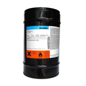 ARALDITE/爱牢达 溶剂型胶水-刹车片专用型 71 产地:英国 20kg 1桶