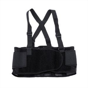 ENKERR/赢克尔 黑色工作束腰带 MS3001001(BBS100) 2XL 腰围137-147cm 1个