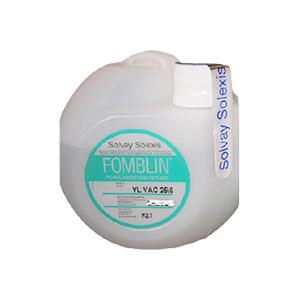 SOLVAY/苏威 真空泵油 FOMBLIN Y LVAC 25/6 1kg 1瓶