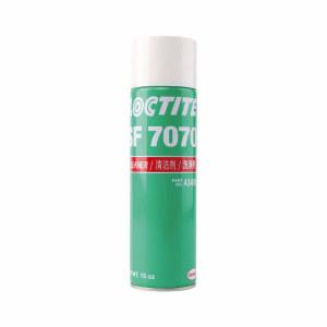 LOCTITE/乐泰 清洗剂 7070 无色 15oz 1瓶