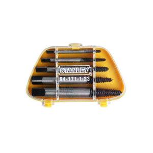 STANLEY/史丹利 断丝取出器套装 94-171-1-23 5件 M4-M14(塑盒) 1套