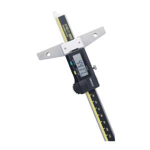 MITUTOYO/三丰 数显深度尺 571-202-30 0-200×0.01mm SPC数据输出 不代为第三方检测 1把