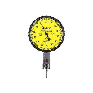 MITUTOYO/三丰 杠杆表-水平型 513-401-10E 513-401-10E 水平型 0-0.14×0.001mm/3μm 基本套装 不代为第三方检测 1只