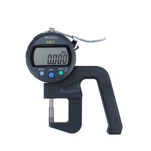 MITUTOYO/三丰 数显厚度表 547-401 高精度型 0-12×0.001mm SPC数据输出 不代为第三方检测 1只