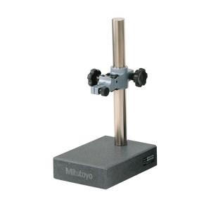 MITUTOYO/三丰 花岗岩比较仪台架 215-151-10 150×200×50mm 立柱行程 250mm 轴套孔Ф8 Ф3/8 不代为第三方检测 1架