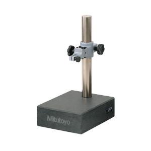 MITUTOYO/三丰 花岗岩比较仪台架 215-153-10 200×250×80mm 立柱行程 260mm 轴套孔Ф8 Ф3/8 不代为第三方检测 1架