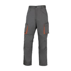 DELTA/代尔塔 马克2系列防寒裤 405308 2XL 灰色(GR) 1件