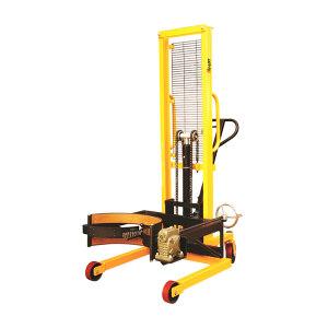 HULIFT/虎力 手动抱箍型油桶堆高车 DA40B 载荷400kg 起升高度1350mm 适用油桶规格55gal 1辆