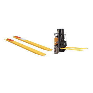 HULIFT/虎力 EX型加长货叉 EX825 扩展长度2085mm 适用叉宽125mm 适用叉长1390mm 1套