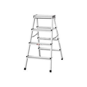 JINMAO/金锚 铝合金梯凳 LFD88AL 平台高度880mm 载荷150kg 1架