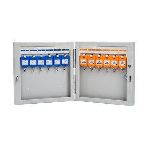 JIELISI/杰丽斯 钥匙管理箱 8700 可容纳钥匙数量12 1个