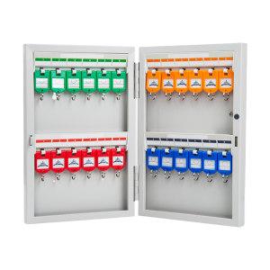 JIELISI/杰丽斯 钥匙管理箱 8701 可容纳钥匙数量24 1个
