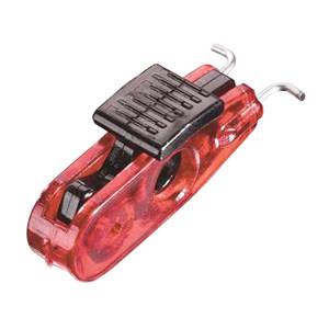 MASTERLOCK/玛斯特锁 迷你型空气断路器锁具 S2390 触针向外 标准拨动开关间距 1把