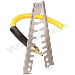 MASTERLOCK/玛斯特锁 不锈钢气源锁具 S3900 35*196*3mm 1把