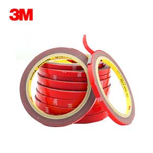 3M 丙烯酸泡棉胶带 4229P 6mm×33m 1卷