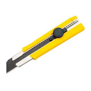 TAJIMA/田岛 美工刀650 1101-0200 25mmH型刃 1把
