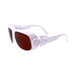 SANKE/三克 激光防护眼镜 SKL-G04-H 防护波长200~540nm/800~2000nm 1副