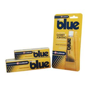 HYLOMAR 聚氨酯结构粘接胶 universal blue 1支