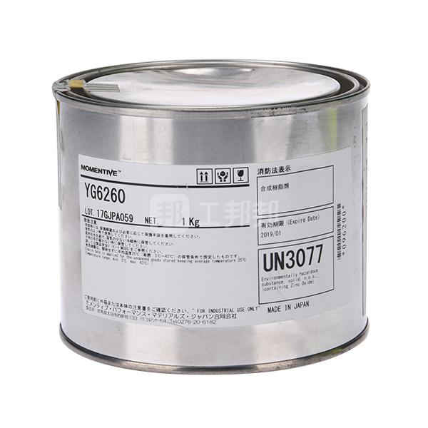 MOMENTIVE/迈图 导热硅脂 YG6260 1kg 1罐