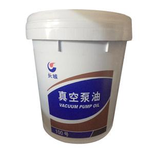 GREATWALL/长城 矿物型真空泵油 100号真空泵油 14kg 1桶