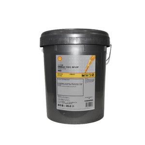 SHELL/壳牌 齿轮油 OMALA-S4GX460 20L 1桶