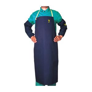 WELDAS/威特仕 雄蜂王海军蓝围裙 33-8036 91cm 1件