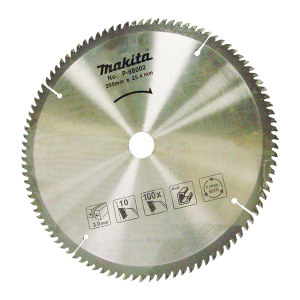 MAKITA/牧田 圆锯片 金属用 A-83967 185×48T×20×2.0mm 1片