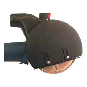MAKITA/牧田 集尘式砂轮罩 194044-1 适用230mm角磨机 1个