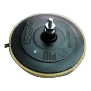 MAKITA/牧田 抛光机橡胶软垫 743053-3 180mm 1个