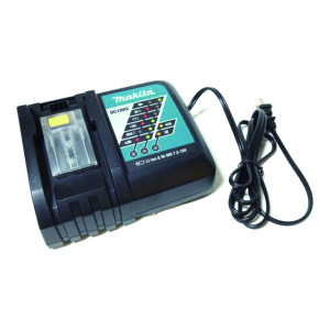 MAKITA/牧田 牧田 锂电池充电器 195592-3 DC18RC 适用7.2-18v锂电池 快速 1只