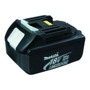 MAKITA/牧田 牧田18V 锂电电池 BL1830B 18V/3Ah 1块