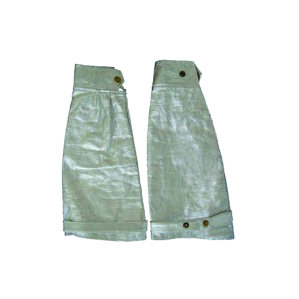 MEIKANG/美康 铝箔防火隔热套袖 MKP-1302 M 40cm 1件