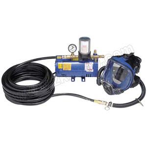 AEGLE/羿科 一人用全面罩式长管呼吸器套装 60423801 1套