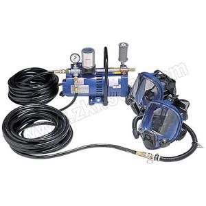 AEGLE/羿科 两人用全面罩式长管呼吸器套装 60423802 1套