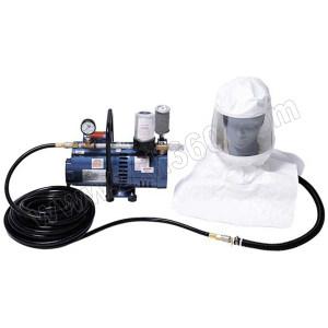 AEGLE/羿科 一人用头罩式长管呼吸器套装 60423803 1套