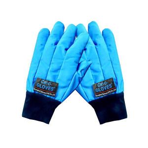 SAIMEN/赛门 低温液氮防护手套 SM-1046J 均码 32cm 1副