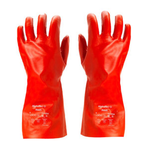 ANSELL/安思尔 PVA抗有机溶剂手套 15-554 9码 1副