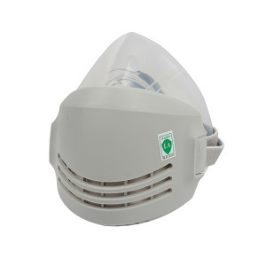 STRONG/思创 硅胶防尘半面具套装 ST-AG 含1片AGX.1和1片AGXC滤棉 1套