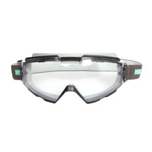 MSA/梅思安 ChemPro护目镜 10108427 防雾防刮擦 1副