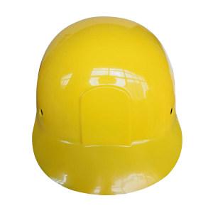 PT/泛台 PE轻型安全帽 SE1712 黄色 1顶