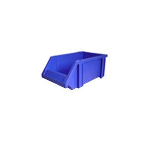 ANWENYING/安稳盈 组合式零件盒 A2# 247×149×125mm(221×127×120mm) 蓝色 1个